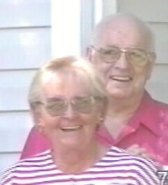 Wesley and Wife Barbara Bicknell